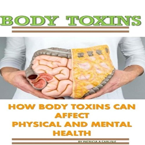 Body Toxins cover art