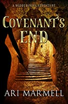 Covenant's End (The Widdershins Adventures)