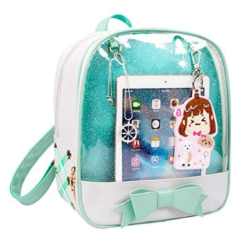 Shidan CFL Ita Bag de Niñas Mochila de...
