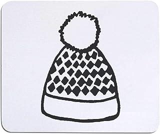'Bobble Hat' Mouse Mat / Desk Pad (MO00000433)