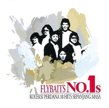 Koleksi Perdana 18 Hits Sepanjang Masa Flybaits No.1s