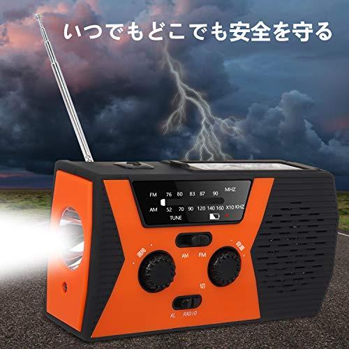 RegeMoudeal『防災ラジオ』