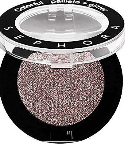 SEPHORA Colorful Glitter Eyeshadow # 350 A Cup Of Coffee