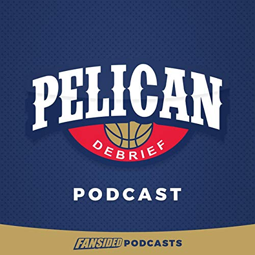 10 Questions With Oleh Kosel Editor In Chief Of Sb Nation S Bird Writes Pelican Debrief Podcast On The New Orleans Pelicans Podcasts On Audible Audible Com