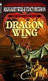 Deathgate 1: Dragon Wing (Death Gate Novel)