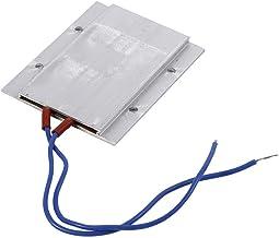 Elemento calefactor para secador, elemento calefactor PTC, calefactor Ptc para automóvil para el hogar(80W 150℃)