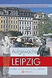 Aufgewachsen in Leipzig in den 80er und 90er Jahren