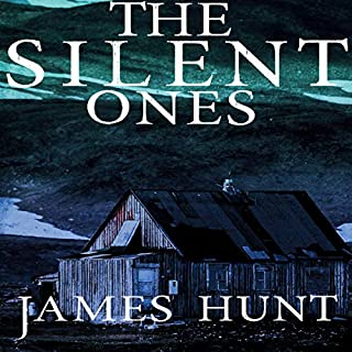 The Silent Ones      A Riveting Kidnapping Mystery, Book 3              Written by:                                                                                                                                 James Hunt                               Narrated by:                                                                                                                                 Gwendolyn Druyor                      Length: 4 hrs and 39 mins     Not rated yet     Overall 0.0