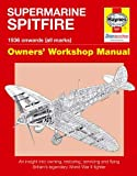 Supermarine Spitfire - 1936 onwards (all marks)