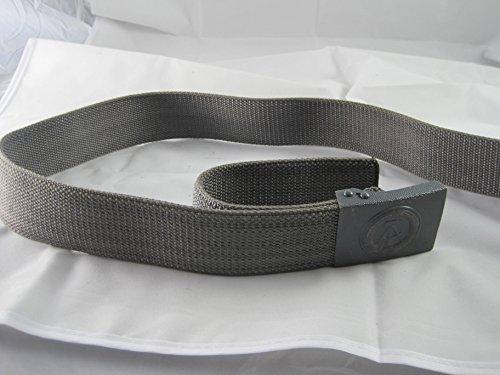 NVA Graukoppel Koppel Gürtel Uniform-Artikel Faschingsartikel