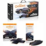 Anki Overdrive Fast & Furious Edition (2 Exclusive Cars) + Corner & Collision Expansion Bundle