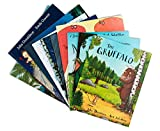 Julia Donaldson X10 Books Collection Set