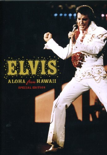 Elvis Presley - Aloha From Hawaii (Special Edition)