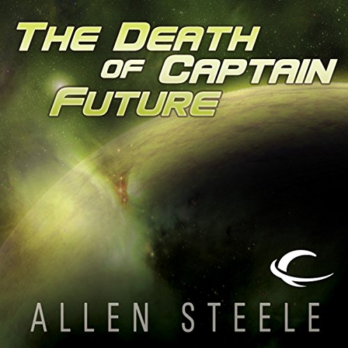The Death of Captain Future                    By:                                                                                                                                 Allen Steele                               Narrated by:                                                                                                                                 Marc Vietor,                                                                                        Allen Steele                      Length: 2 hrs and 7 mins     56 ratings     Overall 3.7