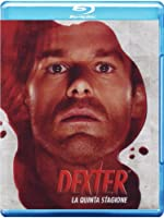 Dexter - Stagione 05 (4 Blu-Ray) [Italian Edition]