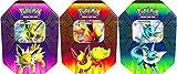 Pokémon POK82527-6 TCG: Elemental Power Tin (Elementare Urgewalt)