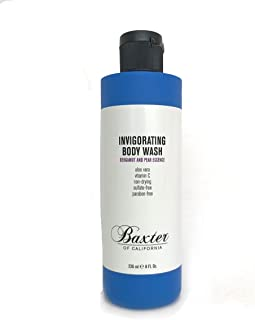 Baxter Of California Invigorating Body Wash - Bergamot and Pear Essence 331229 236ml