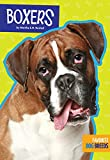 Boxers (Favorite Dog Breeds)