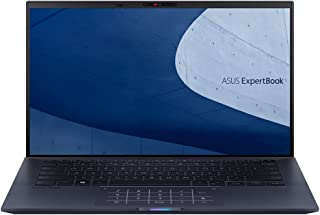 """ASUS Expert Book B9 B9400CEA KC0396R, Commercial Notebook, 14""""FHD Display, Intel Core i7 1165G7, 16GB RAM, 512GB SSD, Inte..."""