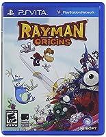 Rayman Origins (輸入版) - PSVita