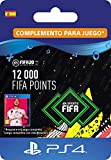 FIFA 20 Ultimate Team - 12000 FIFA Points DLC - Código de descarga PS4 - Cuenta española