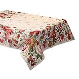 Copritavolo Rettangolare in Gobelin Emily Home Flora 140x220 cm