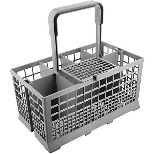 Universal Dishwasher Curlery Basket (220 x 240 x 130mm)