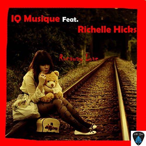 IQ Musique feat. Richelle Hicks