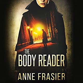 The Body Reader                   By:                                                                                                                                 Anne Frasier                               Narrated by:                                                                                                                                 Emily Sutton-Smith                      Length: 8 hrs and 31 mins     123 ratings     Overall 4.5