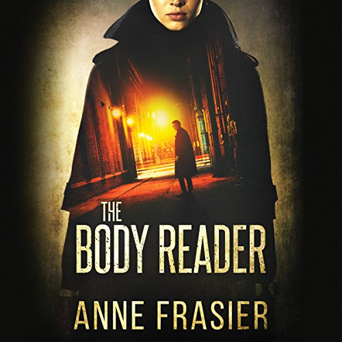The Body Reader audiobook cover art