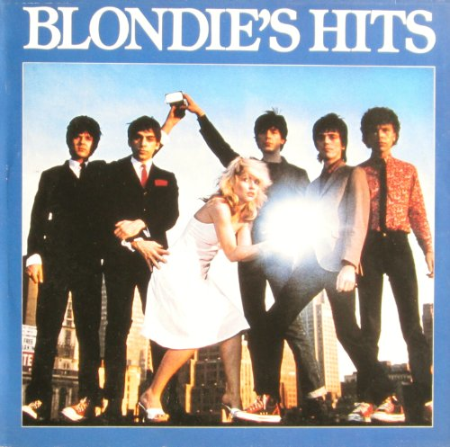 Blondie's hits (1981) [Vinyl LP]