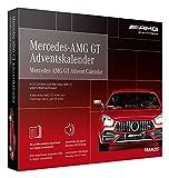 FRANZIS Mercedes-AMG GT Adventskalender 2020