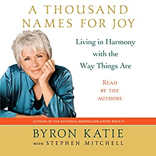 A Thousand Names for Joy audiobook cover art