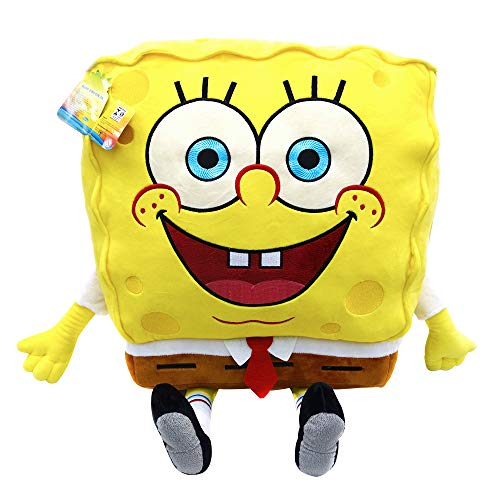 Bob Esponja 60Cm, Nickelodeon, Multicor