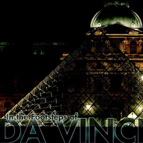 ARTineraries Tour audiobook cover art