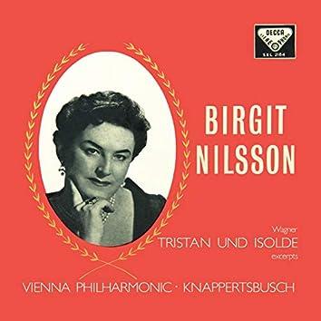 Wagner: Die Walküre; Götterdämmerung ; Tristan und Isolde – Excerpts (Opera Gala – Volume 17)