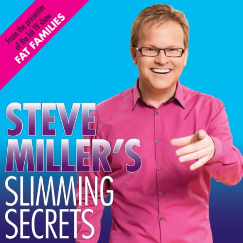 Steve Miller's Slimming Secrets cover art