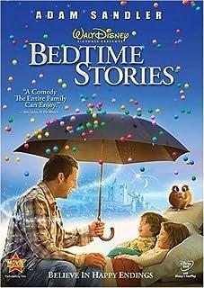Bedtime Stories by Adam Sandler