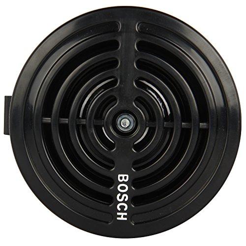 Bosch F 002 H50 910-8F8 High Performance Black Grill Europa Horn, 12V (Set of 2)