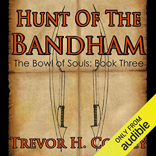 Hunt of the Bandham thumbnail