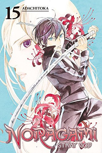 Noragami: Stray God Vol. 15 (English Edition)