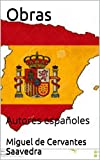 Obras: Autores españoles