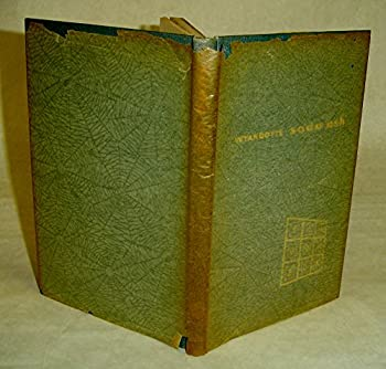 Hardcover Wyandotte Soda Ash Book