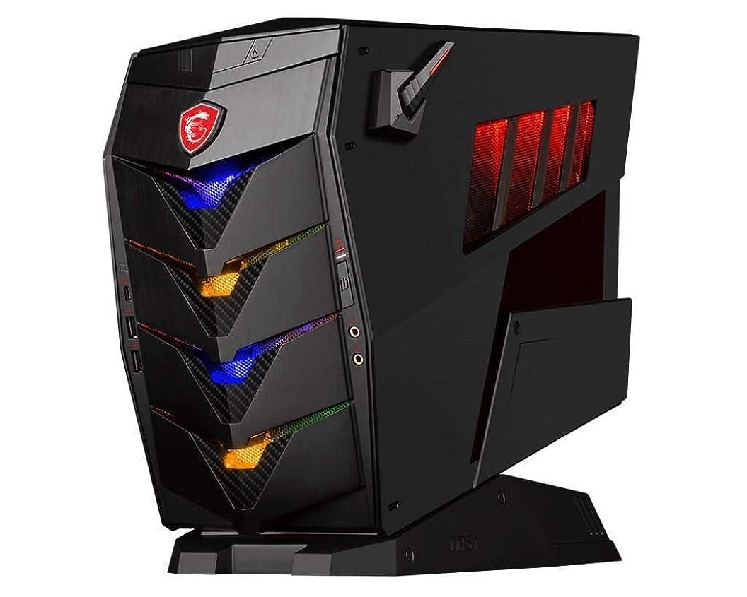 尾推論艶MSI Aegis 3 2.8 GHz 8th gen Intel? Core? i5 i5-8400 Black Desktop PC