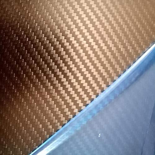 MAX Carbon Platte 1mm Dick 400mm 500mm CFK Kohlefaser Köper Voll Carbon mit Materialgutachten