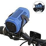 Portable Bluetooth 4.0 Speaker by CLEARON – Wireless Waterproof...