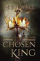 Dream Of Empty Crowns: Premium Hardcover Edition