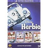 Love Bug/Herbie Goes Gananas/Herbie Goes to Monte [DVD] [Import]
