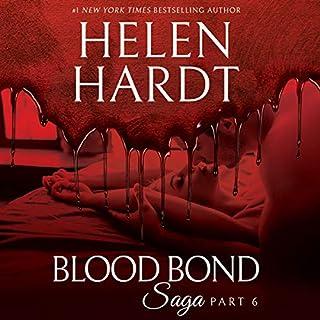 Blood Bond: 6 cover art