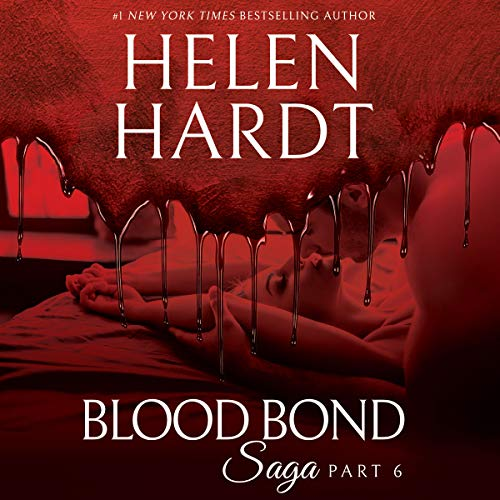 Blood Bond: 6 cover art